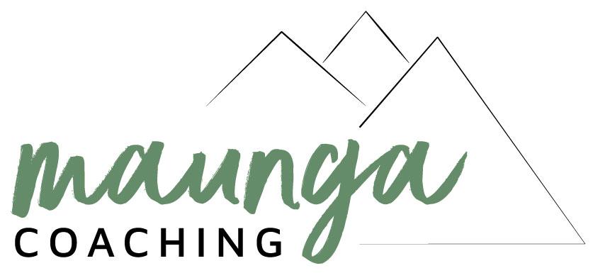 Logo Maunga Coaching